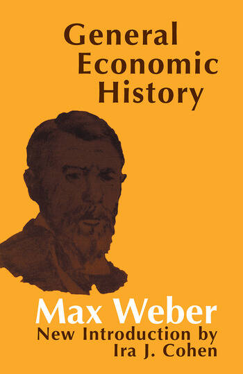 General Economic History book cover