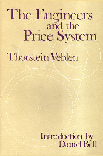 The Engineers and the Price System book cover