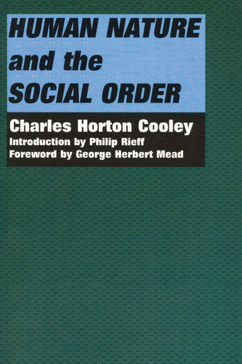 Human Nature and the Social Order book cover