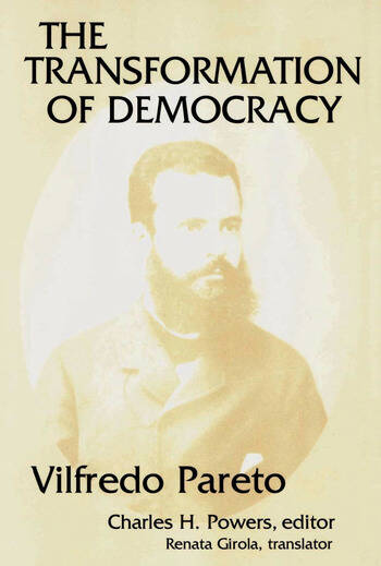 The Transformation of Democracy book cover