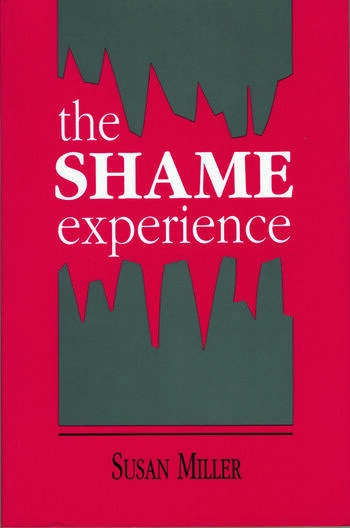 The Shame Experience book cover