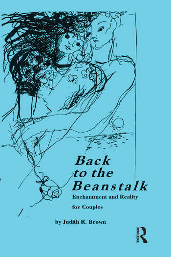 Back To the Beanstalk Enchantment and Reality for Couples book cover