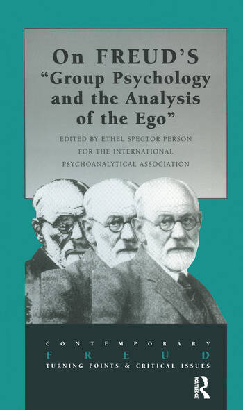 On Freud's Group Psychology and the Analysis of the Ego book cover