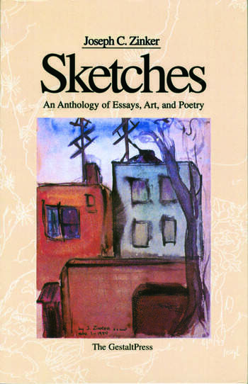 Sketches An Anthology of Essays book cover