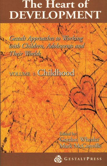 Heart of Development, V. 1 Early and Middle Childhood book cover