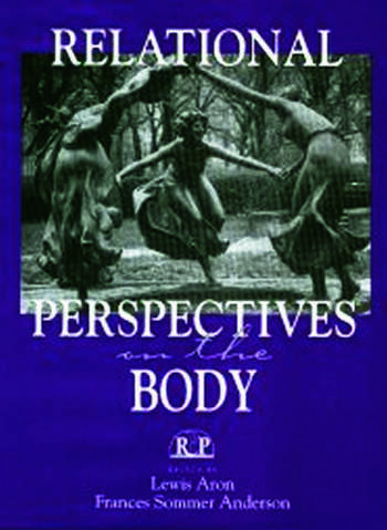 Relational Perspectives on the Body book cover