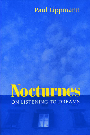 Nocturnes On Listening to Dreams book cover