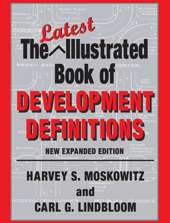 The Latest Illustrated Book of Development Definitions book cover