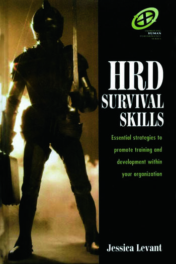 HRD Survival Skills book cover