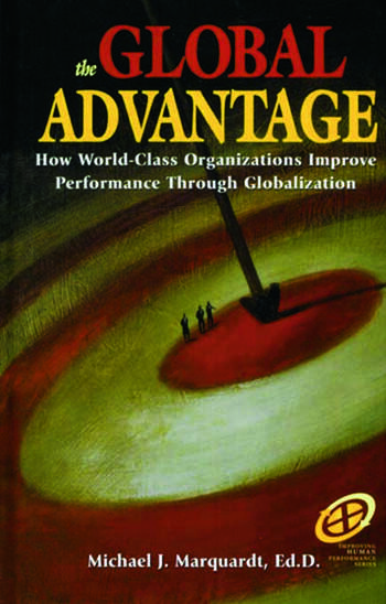 The Global Advantage book cover