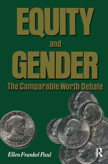Equity and Gender book cover