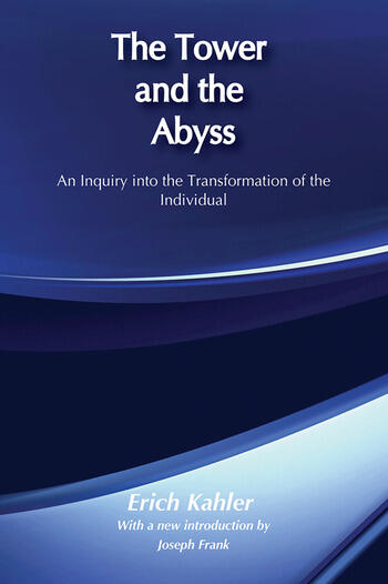 The Tower and the Abyss book cover