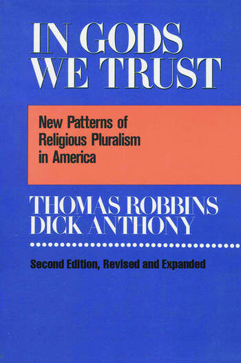 In Gods We Trust New Patterns of Religious Pluralism in America book cover