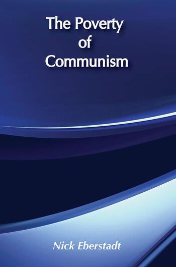 The Poverty of Communism book cover