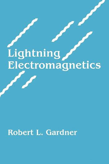 Lightning Electromagnetics book cover
