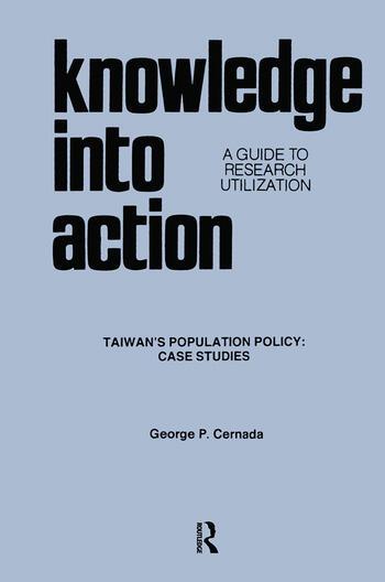 A Guide to Research Utilization A Guide to Research Utilization book cover