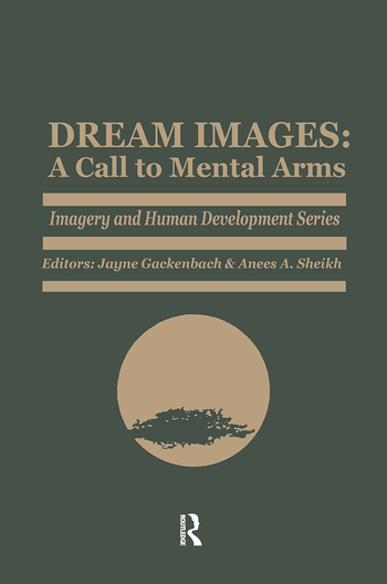Dream Images A Call to Mental Arms book cover