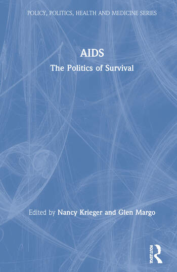 AIDS The Politics of Survival book cover