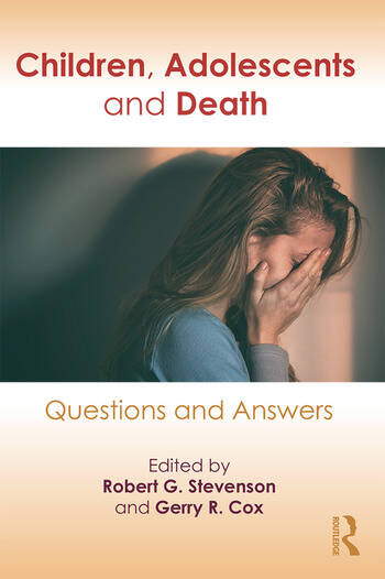Children, Adolescents, and Death Questions and Answers book cover