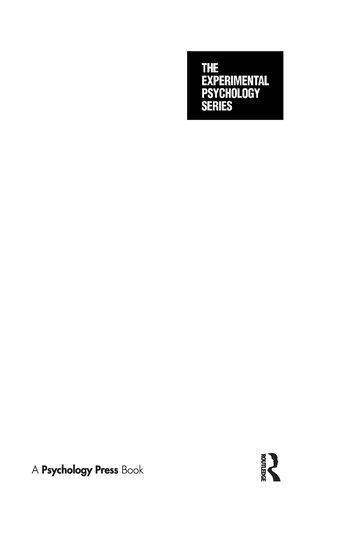 Human Associative Memory book cover
