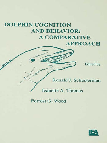 Dolphin Cognition and Behavior A Comparative Approach book cover