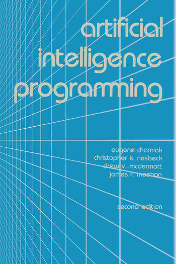 Artificial Intelligence Programming book cover