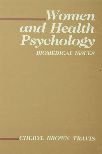 Women and Health Psychology Volume II: Biomedical Issues book cover