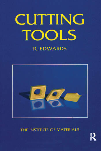Cutting Tools book cover