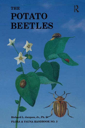 The Potato Beetles book cover