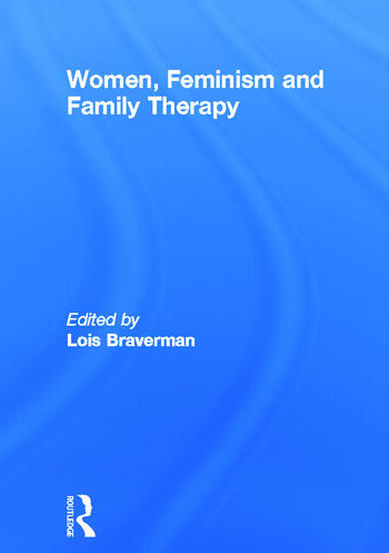 Women, Feminism and Family Therapy book cover