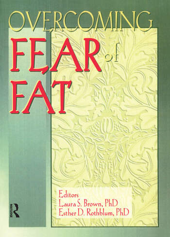 Overcoming Fear of Fat book cover