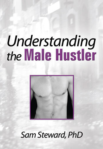 Understanding the Male Hustler book cover