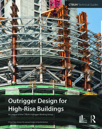 Outrigger Design for High-Rise Buildings book cover