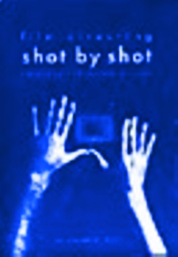 Film Directing Shot by Shot Visualizing from Concept to Screen book cover