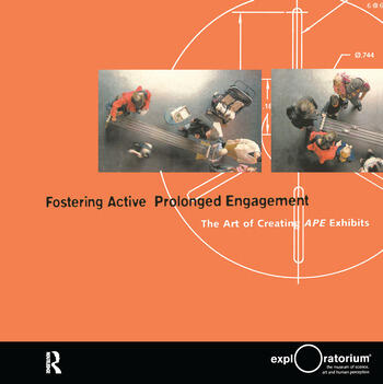 Fostering Active Prolonged Engagement The Art of Creating APE Exhibits book cover