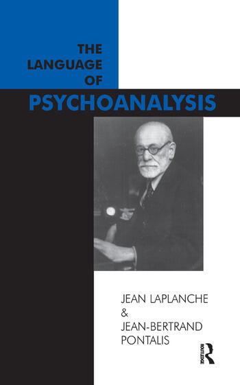 The Language of Psychoanalysis book cover