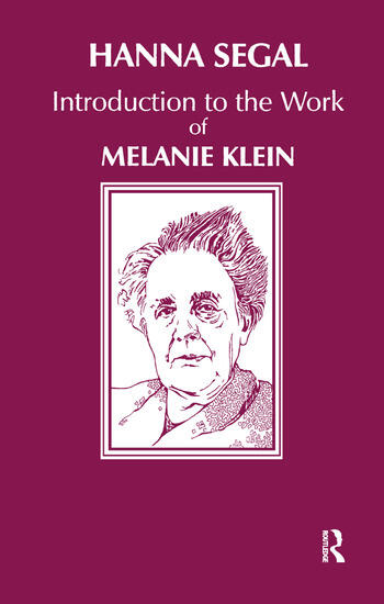 Introduction to the Work of Melanie Klein book cover