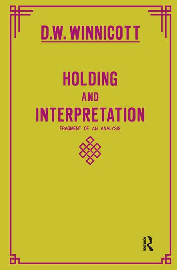 Holding and Interpretation Fragment of an Analysis book cover
