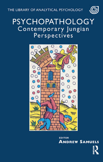 Psychopathology Contemporary Jungian Perspectives book cover