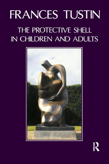 The Protective Shell in Children and Adults book cover