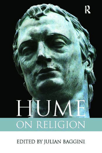 Hume on Religion book cover