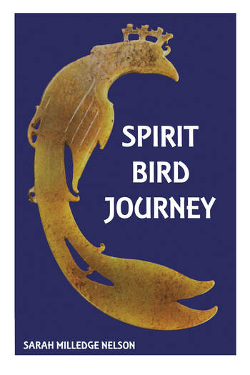 Spirit Bird Journey book cover