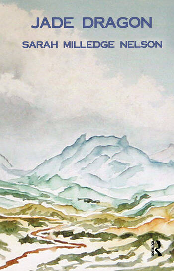 Jade Dragon book cover