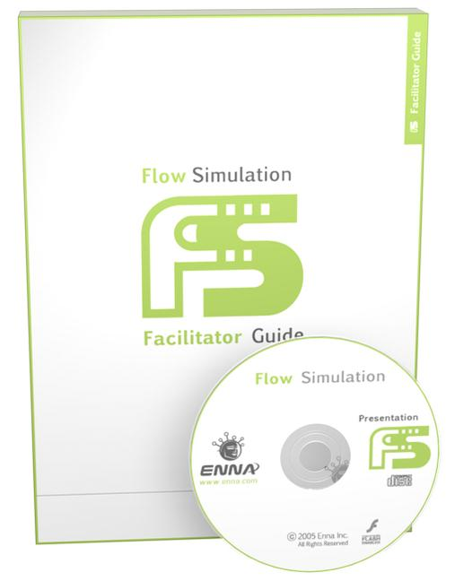 Flow Simulation book cover