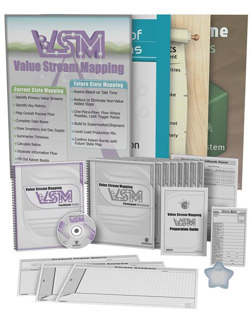 VSM: Training Package Training Package book cover
