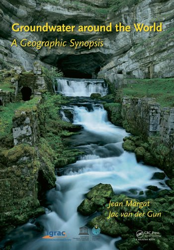 Groundwater around the World A Geographic Synopsis book cover