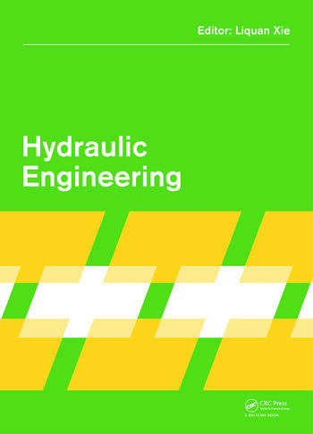 Hydraulic Engineering book cover