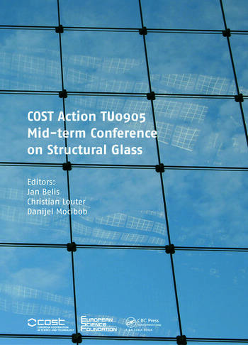 COST Action TU0905 Mid-term Conference on Structural Glass book cover