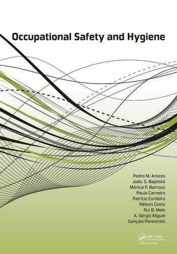 Occupational Safety and Hygiene book cover
