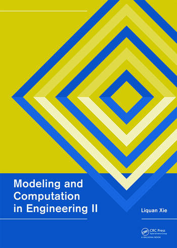 Modeling and Computation in Engineering II book cover